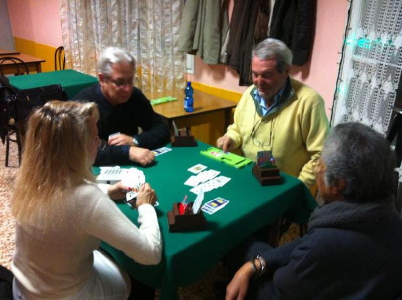 Torneo della Befana 2013<br><span style='font-size: 15px;'>05 Gennaio 2013 - 3:37</span>